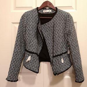Bnwt tweed jacket